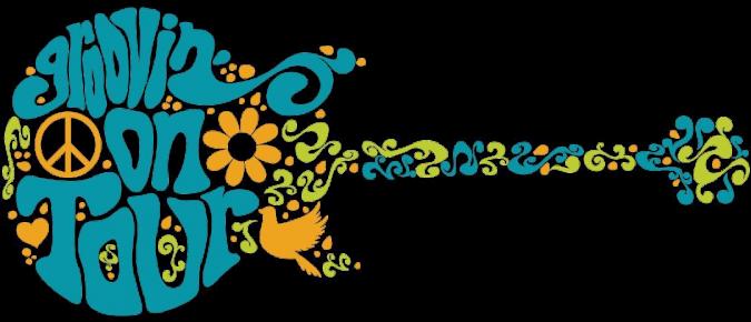 Groovin' On Tour-Logo